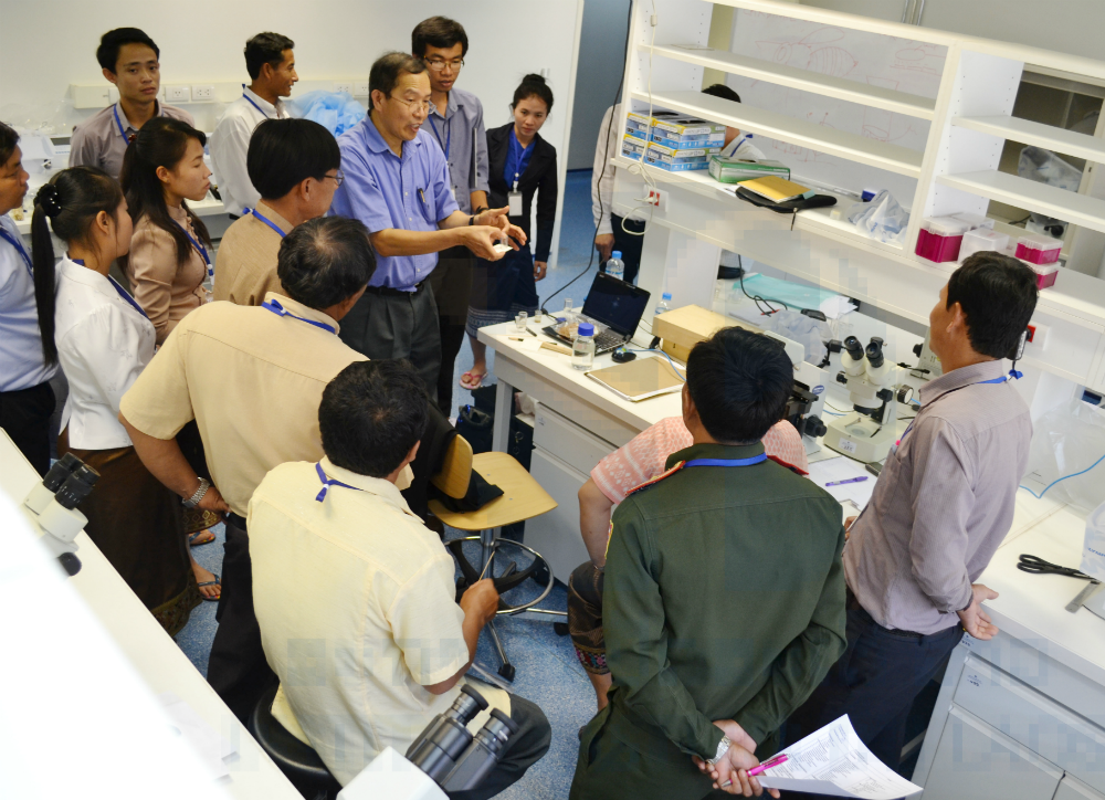 hands-on-laboratory-course