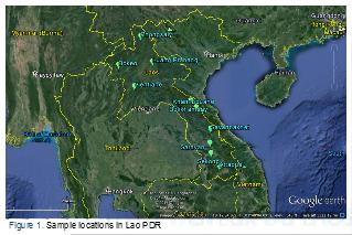 lao-map